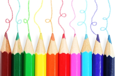 pencils-colors-colors-white-background
